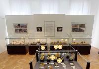 Virtuální prohlídka výstavy Sádrovec