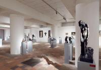 Virtuální prohlídka výstavy Quido Kociána
