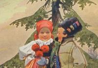 Adventní a vánoční zvyky na Kladensku a Slánsku
