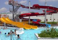 Aquapark Vodní ráj - Current programme