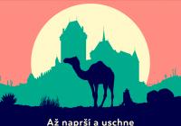 Festival Jeden svět 2020 - Český Krumlov