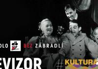 LIVE stream - Divadlo Bez zábradlí | N. V. Gogol – Revizor