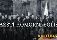 Zahajovací koncert festivalu Hornfest Praha – Pražští komorní sólisté