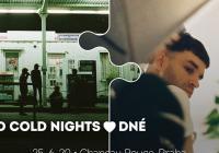 LIVE stream - Cold Cold Nights + Dné