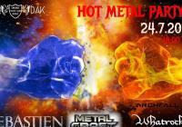 Hot metal party