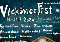 VlčkoviceFest 2020