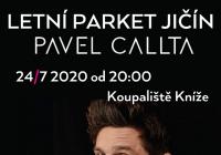 Pavel Callta - Koupaliště Kníže