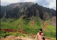 Havaj za hubičku (cestovatelský stand-up)