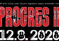 Koncert Progres II