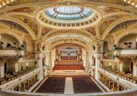 Return of Music Masters to Smetana Hall