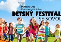 Dětský festival se Sovou