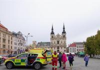 Evropský týden mobility v Jihlavě