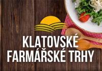 Farmářské trhy v Klatovech