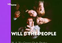 Will & The People v Praze