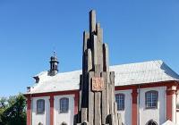 Památník obětem fašismu, Kamenický Šenov