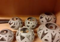 Chytrá ruka: Vánoční keramika