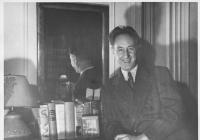 130 let od narození skladatele Bohuslava Martinů