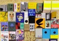 Nejkrásnější české knihy roku 2019