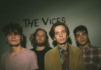 The Vices v Praze