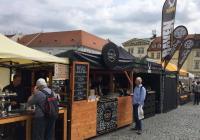 Ochutnávka malých pivovarů na Zelném trhu 2020