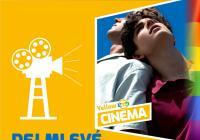Letní kino Yellow Cinema - Dej mi své jméno