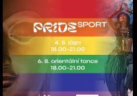 Pride Sport - Jóga