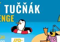 Letní tučňák challenge 2020