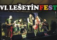 Lešetínský fest - Zlín