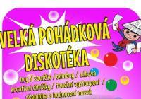 Velká pohádková diskotéka - Břeclav