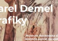 Karel Demel – grafiky