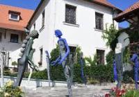 Muzeum Jílové u Prahy, Jílové u Prahy