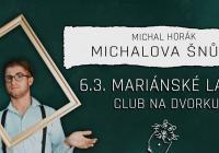 Michalova Šňůra – Mariánské Lázně