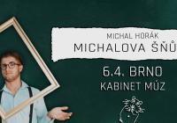 Michalova Šňůra 2020 – Brno