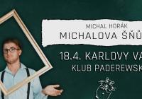 Michalova Šňůra 2020 – Karlovy Vary
