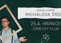 Michalova Šňůra 2020 – Hranice
