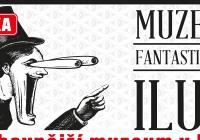 Muzeum fantastických iluzí - Current programme