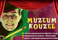 Pardubický klub kouzel a magie, Pardubice