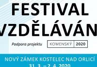 Festival vzdělávání