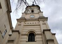 Kostel apoštola Pavla
