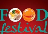 Food festival na zámku
