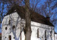 Kostel sv. Jana Křtitele, Jihlava
