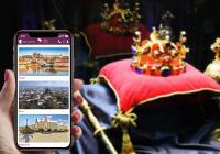 Pražské památky - Po stopách korunovačních klenotů - Střední obtížnost