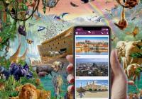 Pražská Zoo - Noemova archa - Střední obtížnost