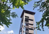 Lušticí hledačka v Rapotíně - Bukovka