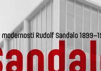 Rudolf Sandalo (1899–1980) / Vize modernosti