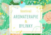 Festival Aromaterapie & Bylinky 2020
