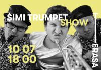 ŠIMI Trumpet SHOW na Terase