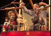 Pirátská pohádka a žonglérská dílna