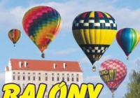 Balóny nad Plumlovem
