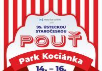 Staročeská pouť 2020 v Ústí nad Orlicí